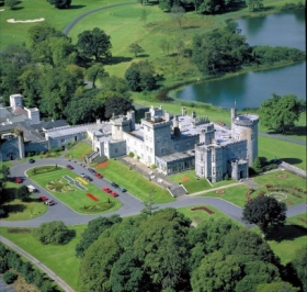 Dromoland Castle, Co. Clare