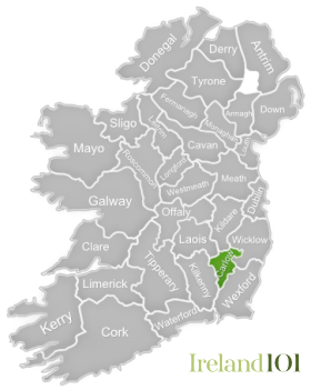Counties Of Ireland Carlow Ireland