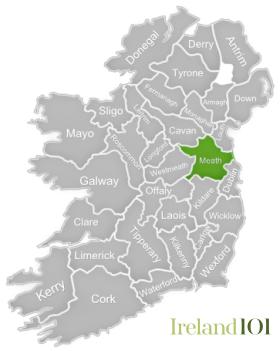 Counties Of Ireland Meath Ireland