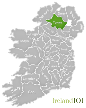 Counties of Ireland   Tyrone | Ireland