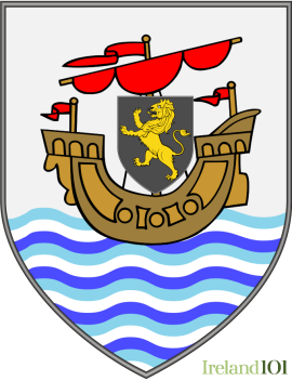 Coat of arms for  Galway City