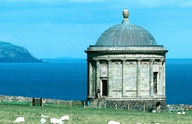 Mussenden Temple, Derry