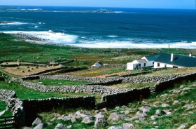 Bloody Foreland, Co. Donegal