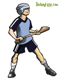 GAA Player
