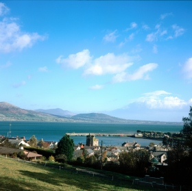Carlingford Louth