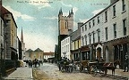 Co. Laois postcard