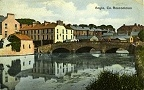 Co. Roscommon postcard