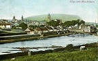 County Sligo postcard 1