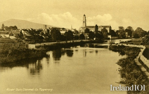 County Tipperary