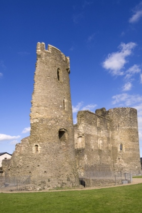 Ferns Castle, Wexford