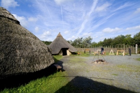 Irish National Heritage Park, Wexford