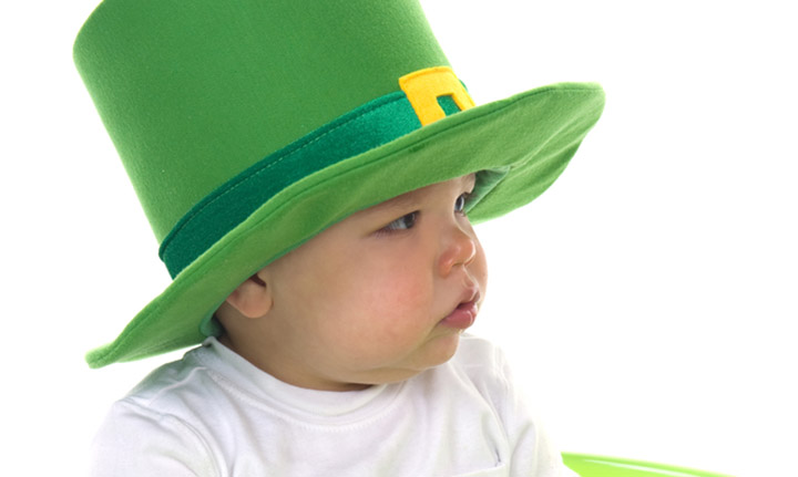 Irish Boy Name Generator & Name Meanings | Ireland 101