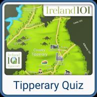 Carew tribes around the world | Ireland
