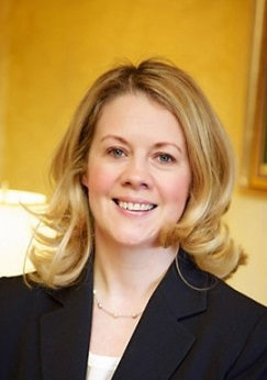 Niamh O'Shea - General Manager - The Killarney Park Hotel