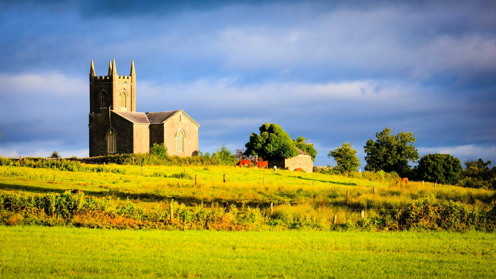 Things to Do in Ballymahon, Ireland - Ballymahon Attractions